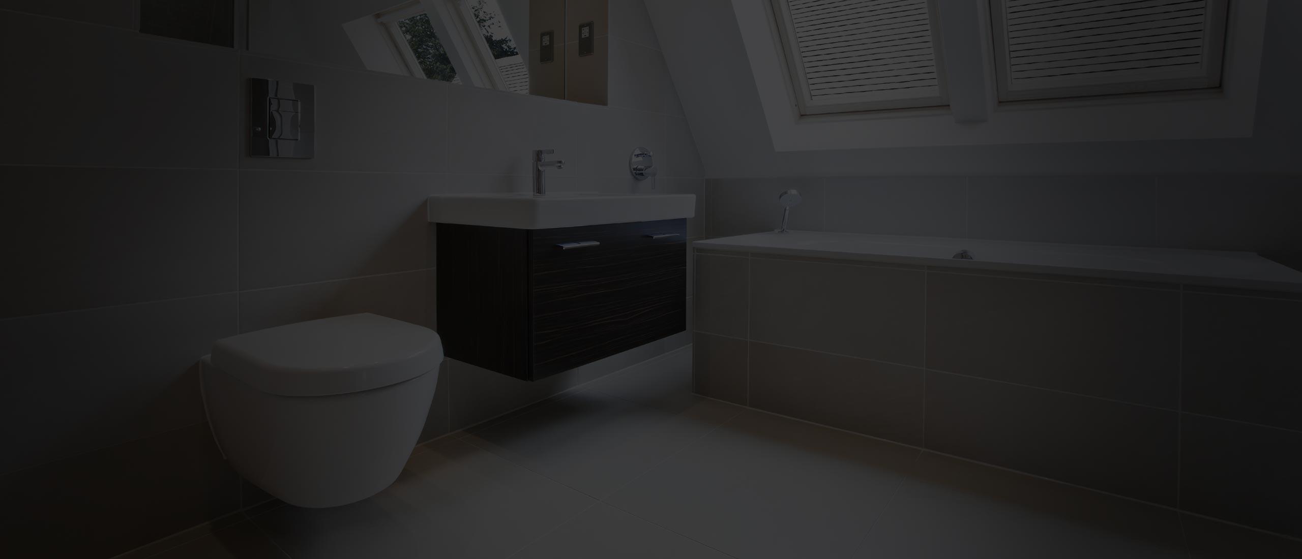badkamer verbouwen door de installateur uit made oosterhout